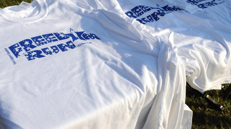 Las mejores camisetas personalizadas para eventos