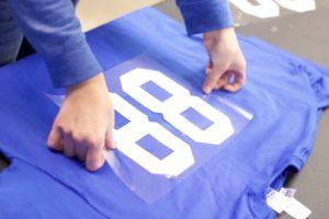 Consejos para crear marca de camisetas estampadas
