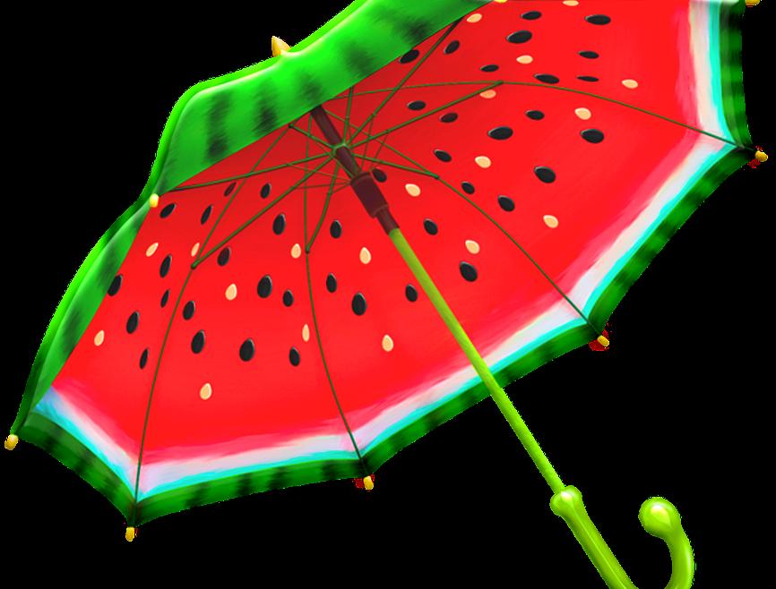 Cómo serigrafiar un paraguas