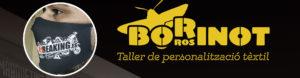 Mesures COVID-10 Borinot Ros