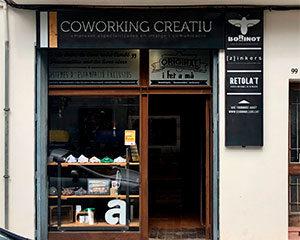 Coworking Creatius - Borinot Ros