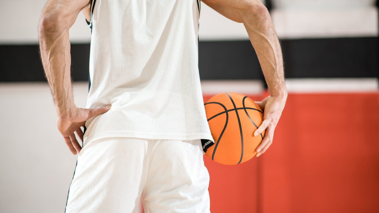 Pros y contras para estampar ropa deportiva y no sobre algodón
